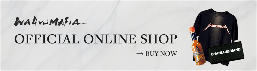 WAGYUMAFIA Official Online Shop
